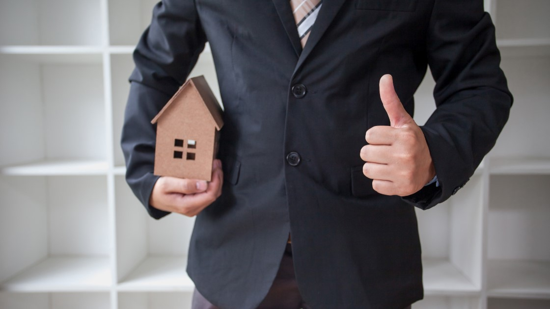 . Être un bon agent immobilier