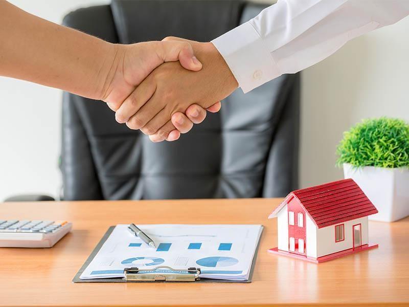 Les fonctions des agents immobiliers