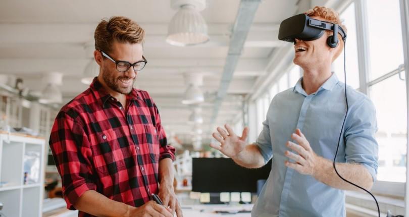 La réalité virtuelle dans le secteur de l'immobilier